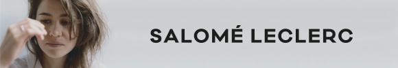 Salomé Leclerc