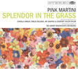 Pochette Splendor In The Grass
