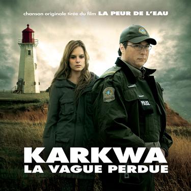 La peur de l'eau, chanson de karkwa