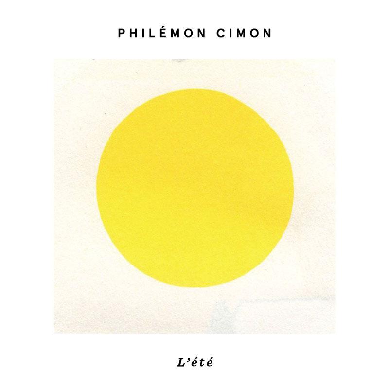 PHILÉMON CIMON