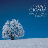 DANS LE SILENCE DE LA NUIT - André Gagnon