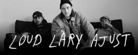LOUD LARY AJUST