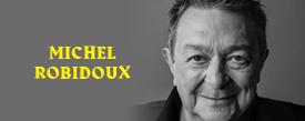 MICHEL ROBIDOUX