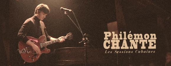 Philémon Chante