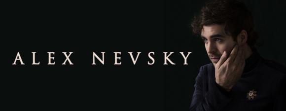ALEX NEVSKY