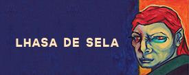 LHASA DE SELA